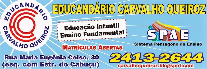 Educandário Carvalho Queiroz