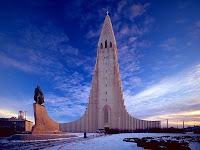Monumento a Leif Eriksson
