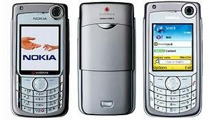 GsM FatehPur: All hardware solution Nokia Model no 6680,6681,6682