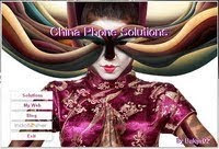 New Chines Mobiles Solution Reparing Exe 2011 7345808
