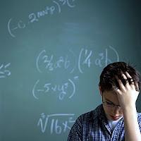 Ближе к концу февраля голова уже отказывается воспринимать правила и теоремы...