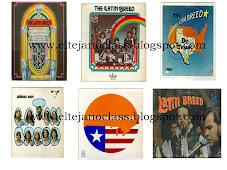 Recopilacion para los verdaderos amantes de la Onda Latin Breed 70s