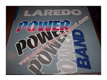 Power Band - Laredo - 1986