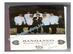 Bandango - Ramito de Violetas Vol. 1 - 1987