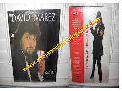 David Marez - Sold Out - 1989