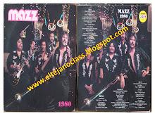 Mazz - 1980 (Laura Ya No Vive Aqui) - 1980