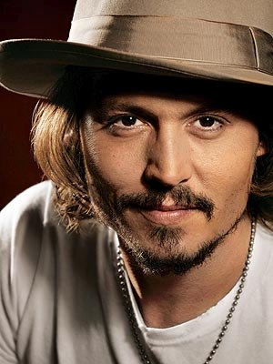 johnny depp january 2011. James Franco Johnny Depp