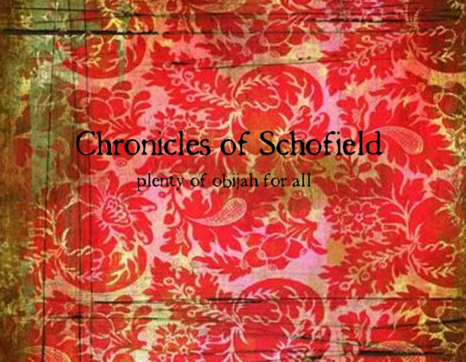 Chronicles of Schofield