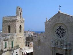 Otranto. Lecce
