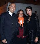 Giancarlo Montingelli e Mary De Gennaro