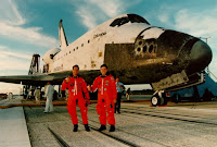 shuttle Columbia