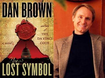 Dan Brown - The Lost Symbol - 1st/1st