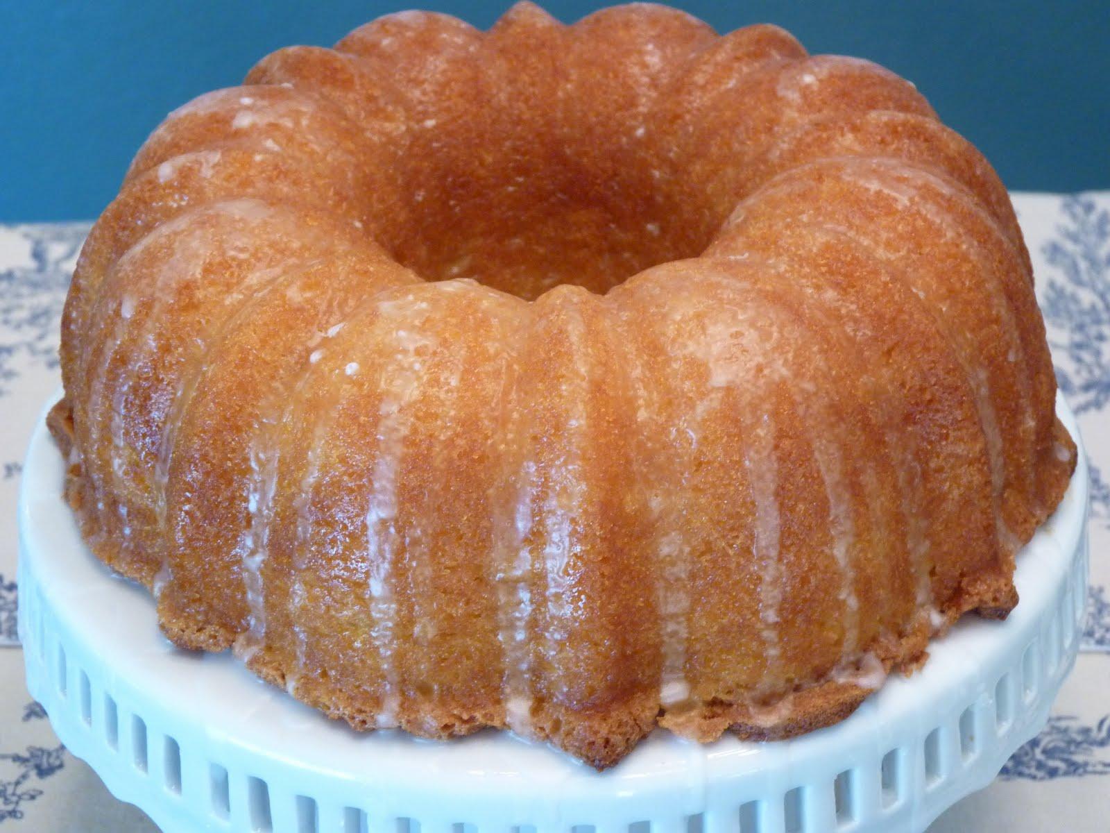 Lemon Cake Mix Apricot Nectar