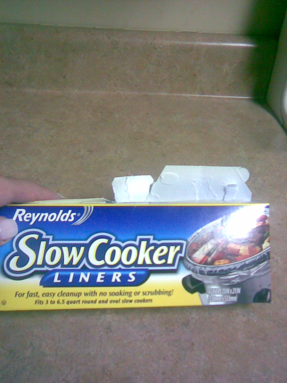 [slowcookerliners]