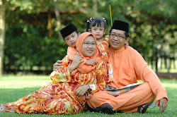  Raya Potrait 