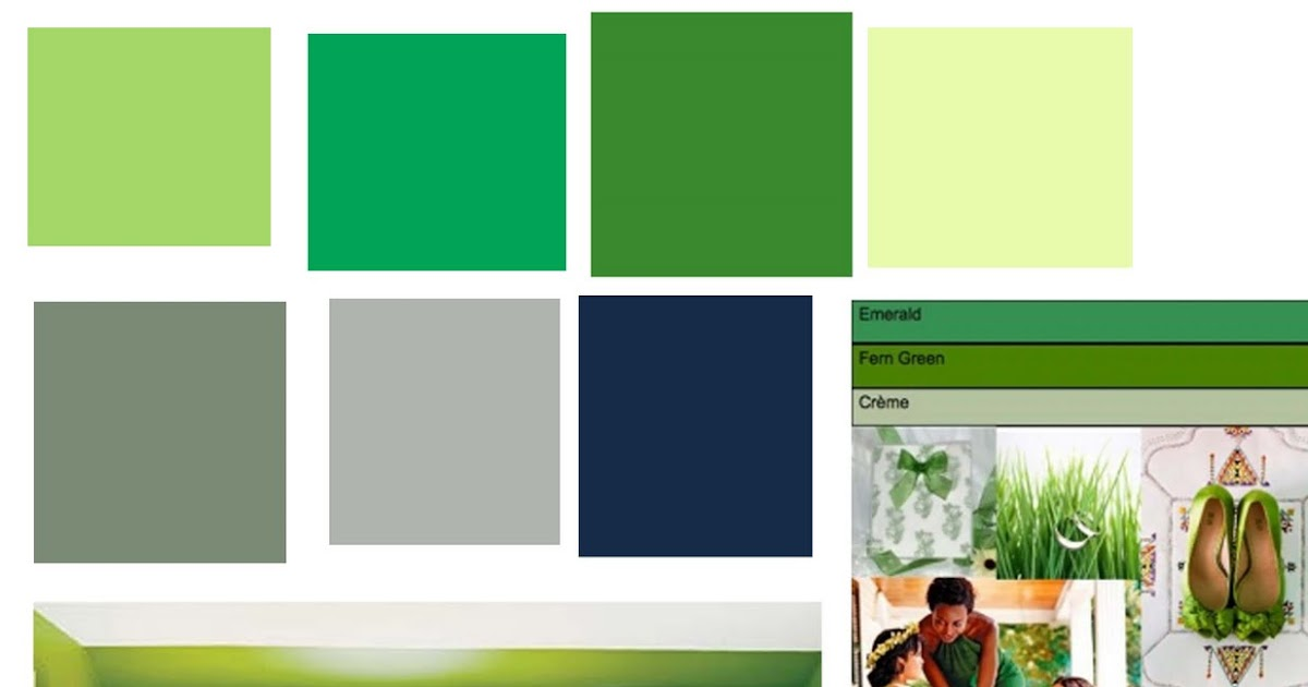How Do I Decide What Color To Paint My Walls