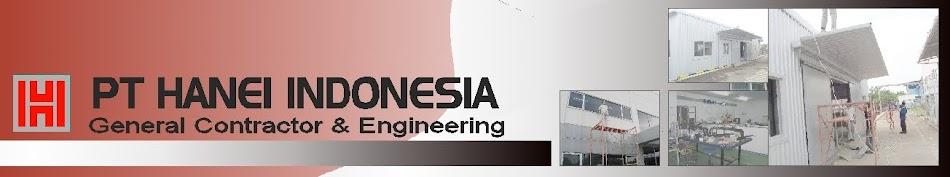 pt hanei indonesia
