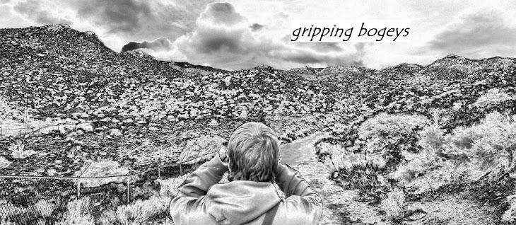 Gripping Bogeys