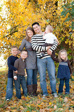 {Our Family-Fall 2010}
