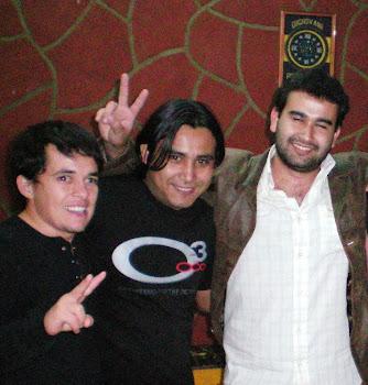 DARIO, HUGO , Y ALEJANDRO