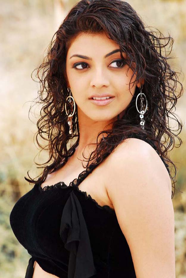 South Indian Actress Kajal agarwal wallpapers latest high resolution stills