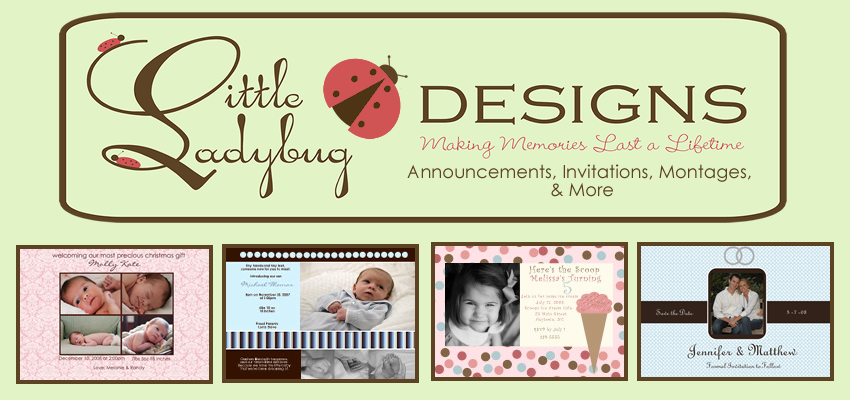 Little Ladybug Designs