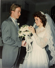 Our Wedding 12/1985