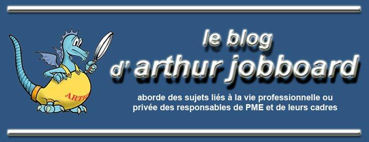 arthur jobboard le blog emploi des cadres et responsables de PME