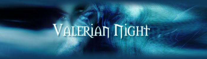 Valerian Night