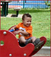 seesaw sam photo image