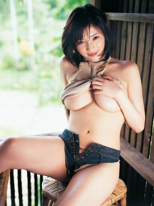 фото азиатских девушек эроти