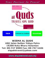 Al Quds Travel Sdn Bhd