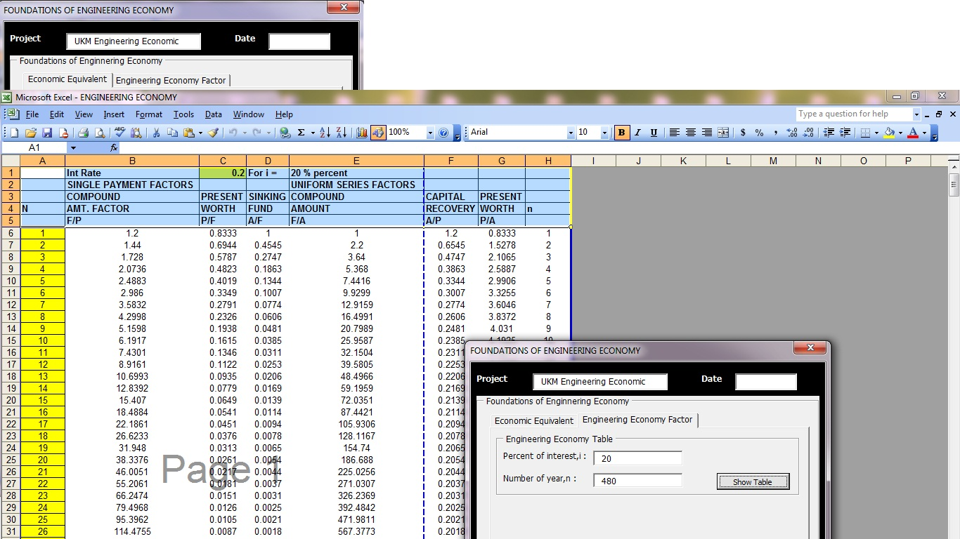 how to open excel in visual basic 2010