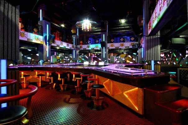Malio Club | The Best Nightlife in Jakarta: Clubs, Bars, Spas ...