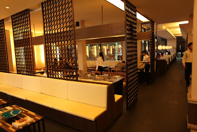 Best Bars, Clubs & Restaurants: Torigen Japanese Restaurant Jakarta