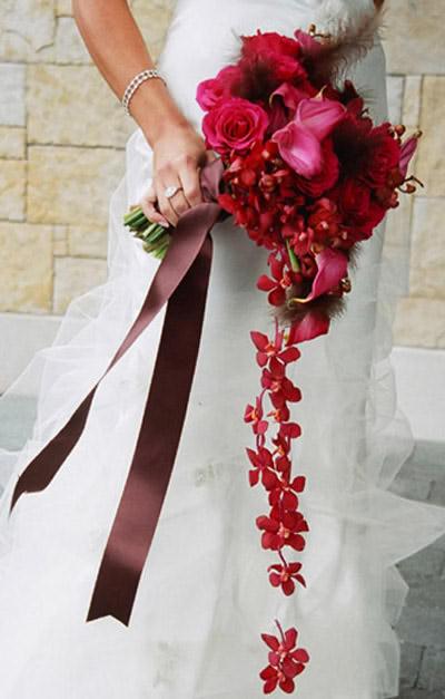 Ramos de novia románticos 2017 Zankyou - Imagenes Ramos De Novia
