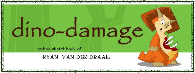 dino damage