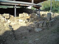 Visites Guiades al Clos Arqueològic Can Modolell-Fundació Burriac (Cabrera de Mar). 937590091