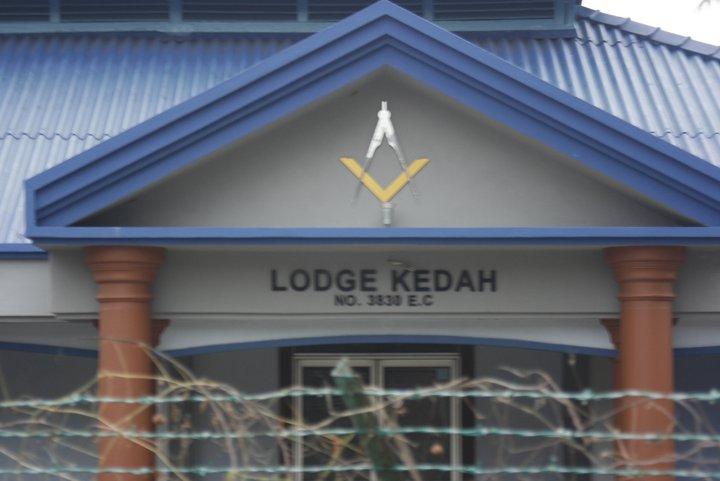 al binory tahukah anda lokasi freemason di malaysia