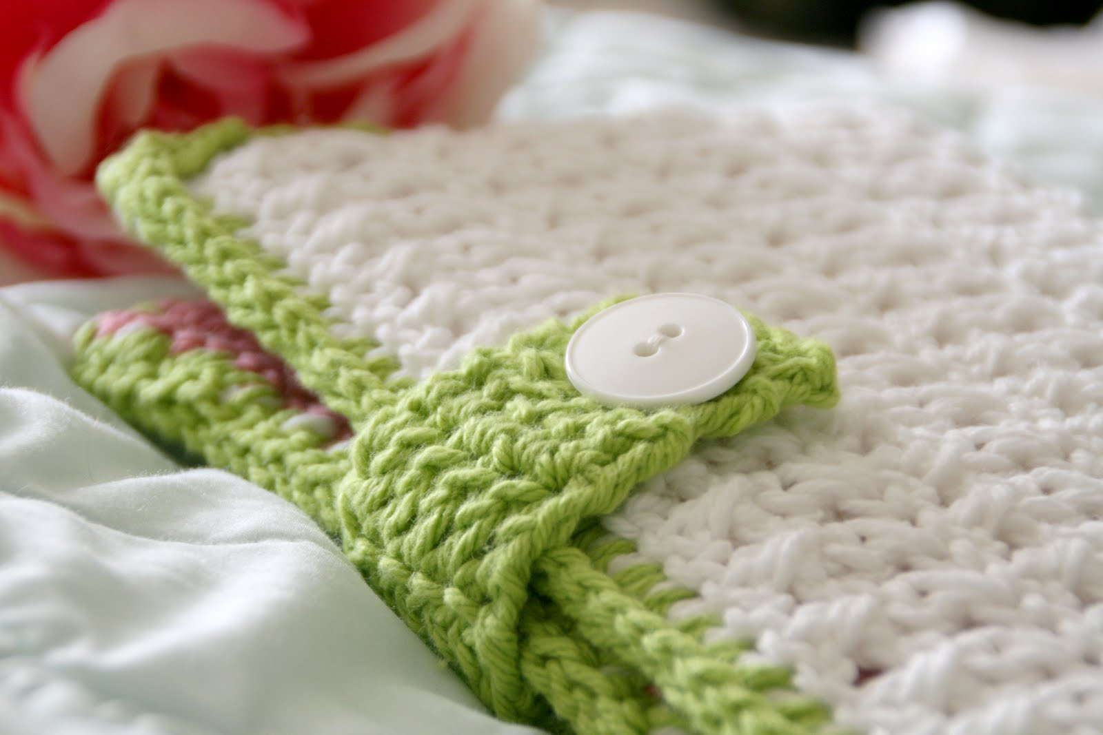 Crochet Patterns K Hook : CROCHET HOOK CASE PATTERN - Crochet - Learn How to Crochet