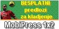 MobiPress 1x2