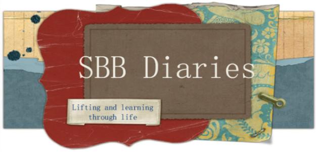 SBB Diaries
