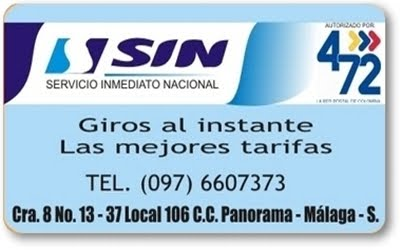 Muestra Publicitaria G.P.S.