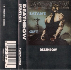 Deathrow Satans Gift