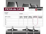 FICHA de CATA