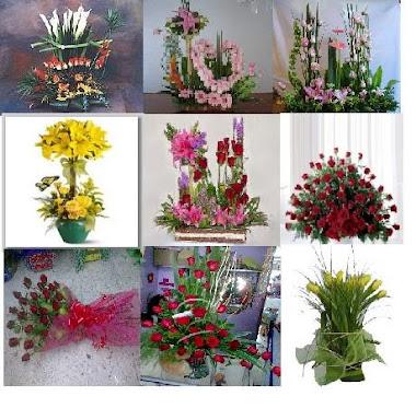 arreglos florales para toda ocacion