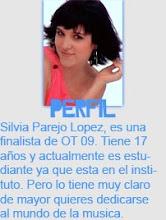 Silvia Parejo Lopez