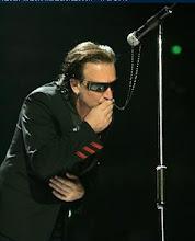 FRASES DE BONO,FRONTMAN DO U2: