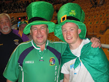 Our Irish Friends