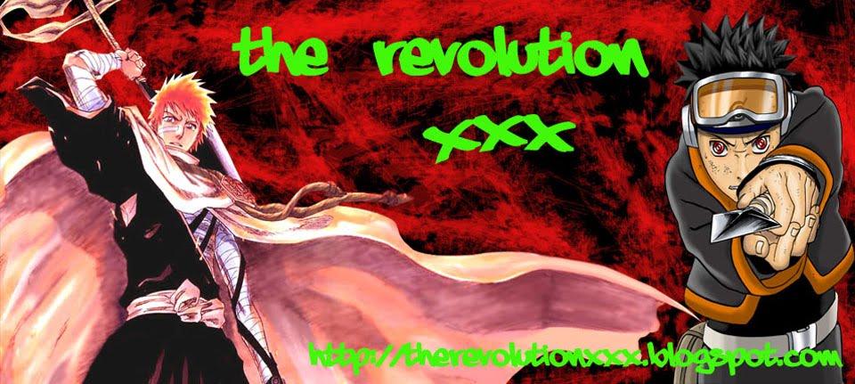 The Revolution XXX